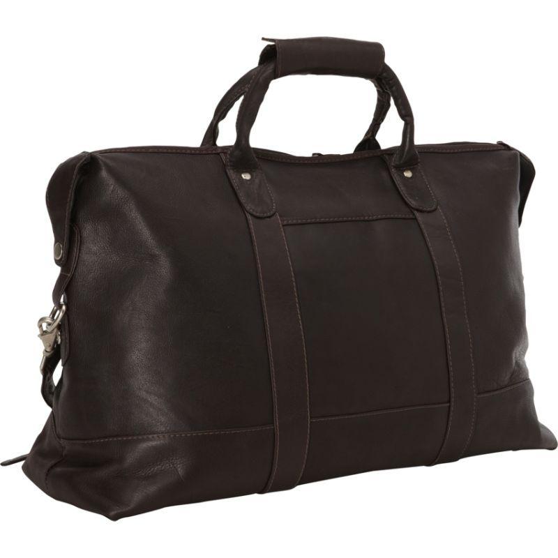 ラティコレザーズ メンズ スーツケース バッグ Carriage Bag Caf