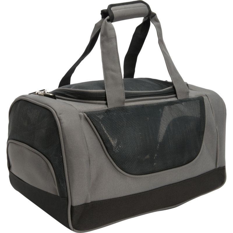 ベリノ メンズ スーツケース バッグ Pet Carrier Camo