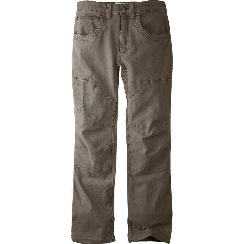 マウンテンカーキス メンズ カジュアルパンツ ボトムス Camber 107 Pants Terra - 30W 30L