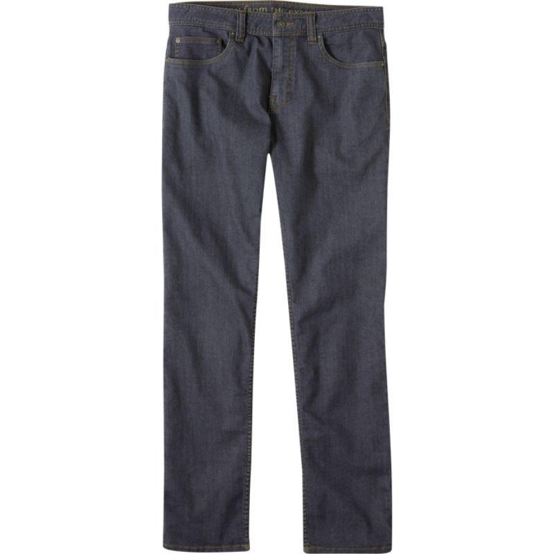 プラーナ メンズ カジュアルパンツ ボトムス Bridger Jeans - 34 Inseam Denim