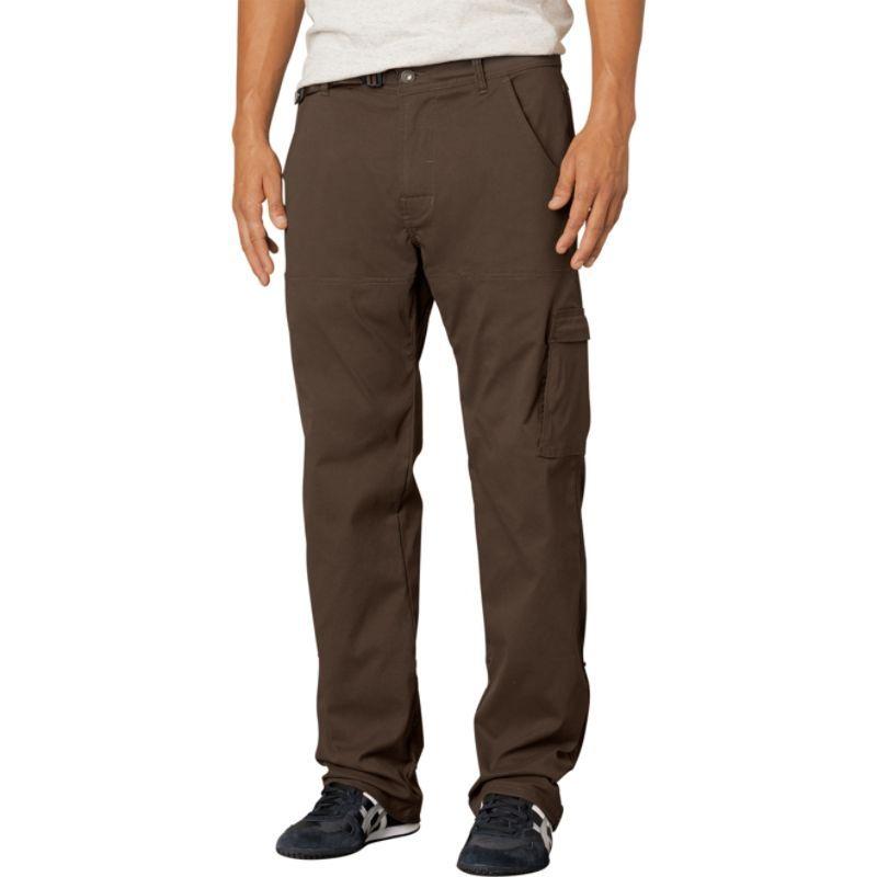 プラーナ メンズ カジュアルパンツ ボトムス Stretch Zion Pants - 34 Inseam Coffee Bean
