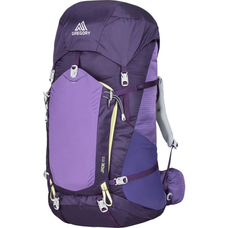 グレゴリー メンズ バックパック・リュックサック バッグ Jade 63 Extra Small Mountain Purple