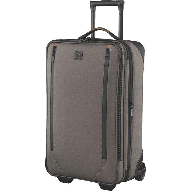 ビクトリノックス メンズ スーツケース バッグ Lexicon 2.0 Large Carry-On Grey