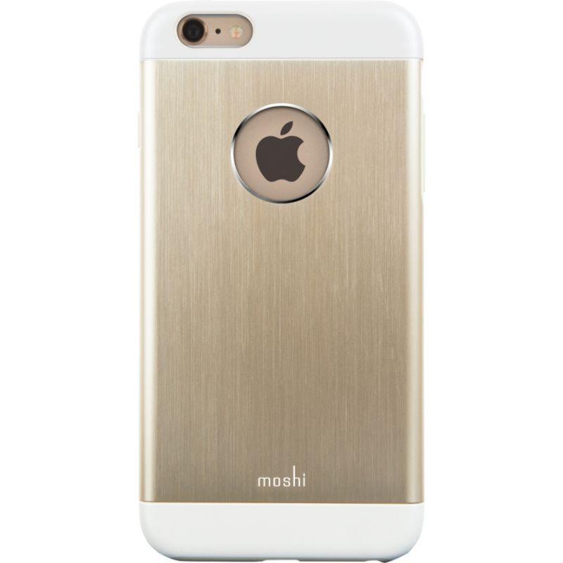 モシ メンズ PC・モバイルギア アクセサリー iGlaze Armour iPhone 6 Plus Phone Case Gold