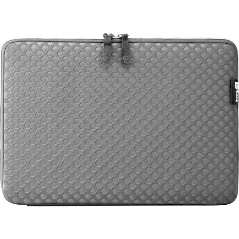 ブーク メンズ スーツケース バッグ Taipan Spacesuit 15T Laptop Sleeve Grey