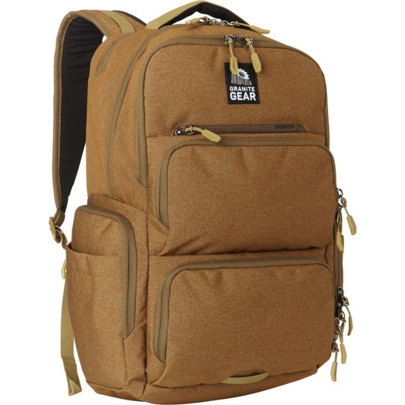 グラナイトギア メンズ バックパック・リュックサック バッグ Two Harbors Backpack Highland Peat