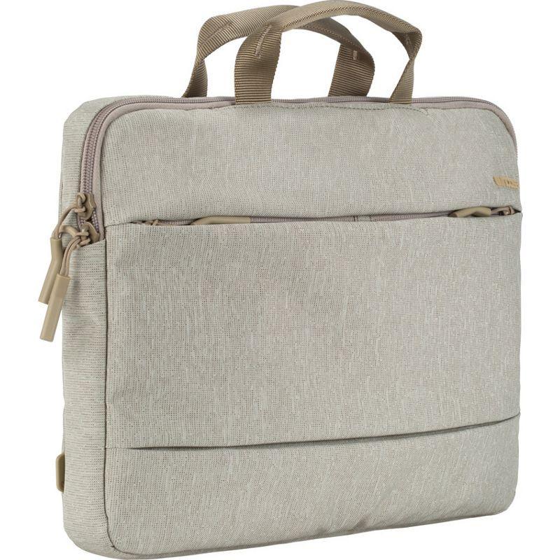 インケース メンズ スーツケース バッグ City 15 Laptop Brief Heather Khaki