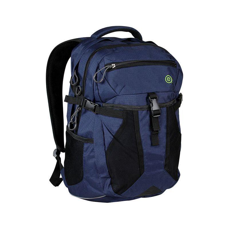 エコギアー メンズ バックパック・リュックサック バッグ Big Horn 17 Laptop Backpack Egyptian Blue