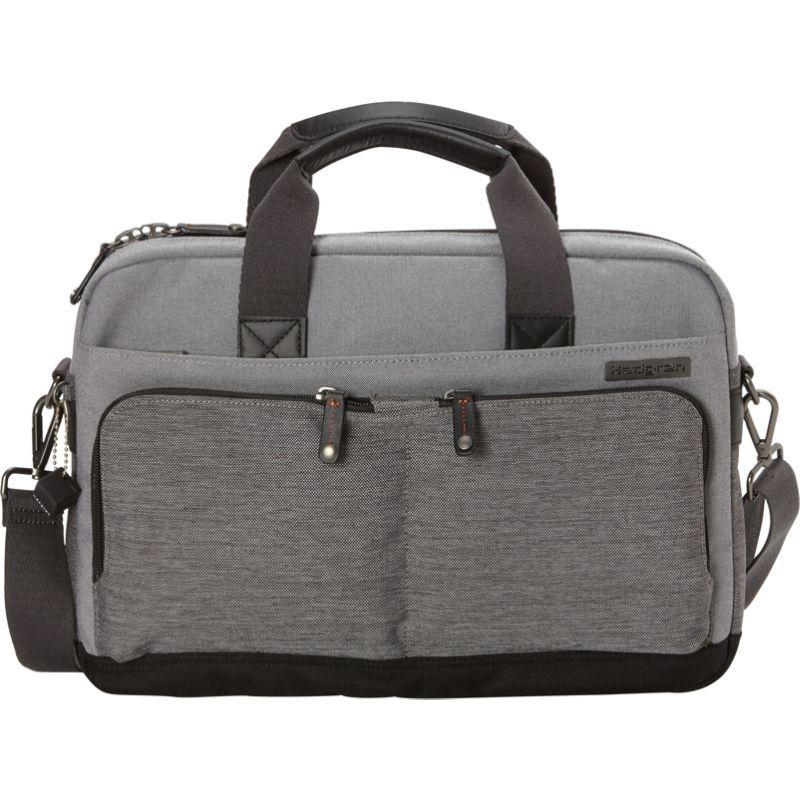 ヘドグレン メンズ スーツケース バッグ Harmony Slim 13 Laptop Briefcase Magnet