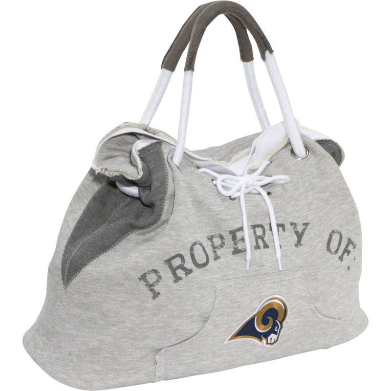 リトルアース メンズ トートバッグ バッグ Hoodie Tote - NFL Teams St. Louis Rams