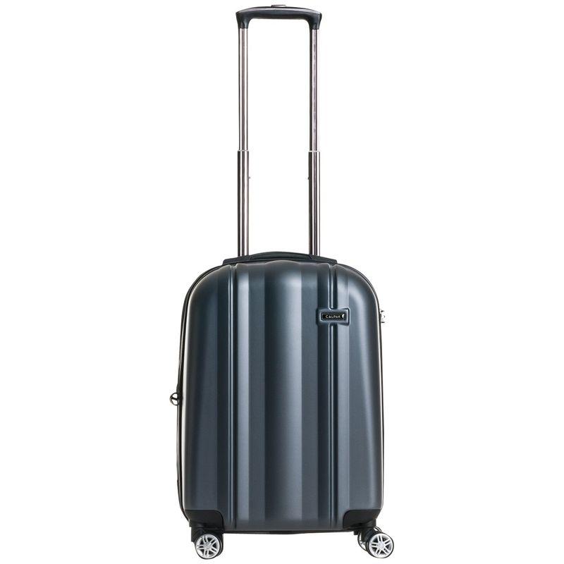 カルパック メンズ スーツケース バッグ Winton 20 Expandable Carry-On Charcoal