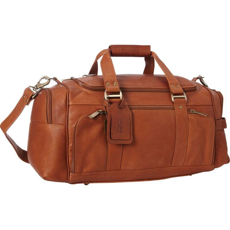 クレアーチャイス メンズ スーツケース バッグ Ultimate Duffel Bag Saddle