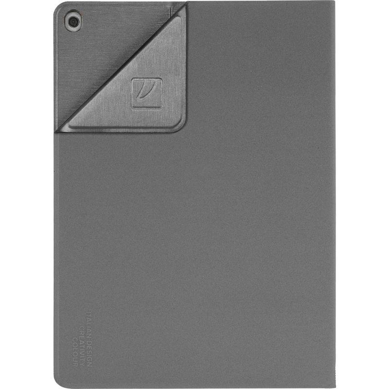 ツカーノ メンズ PC・モバイルギア アクセサリー Minerale Folio Case iPad 9.7 Space Grey