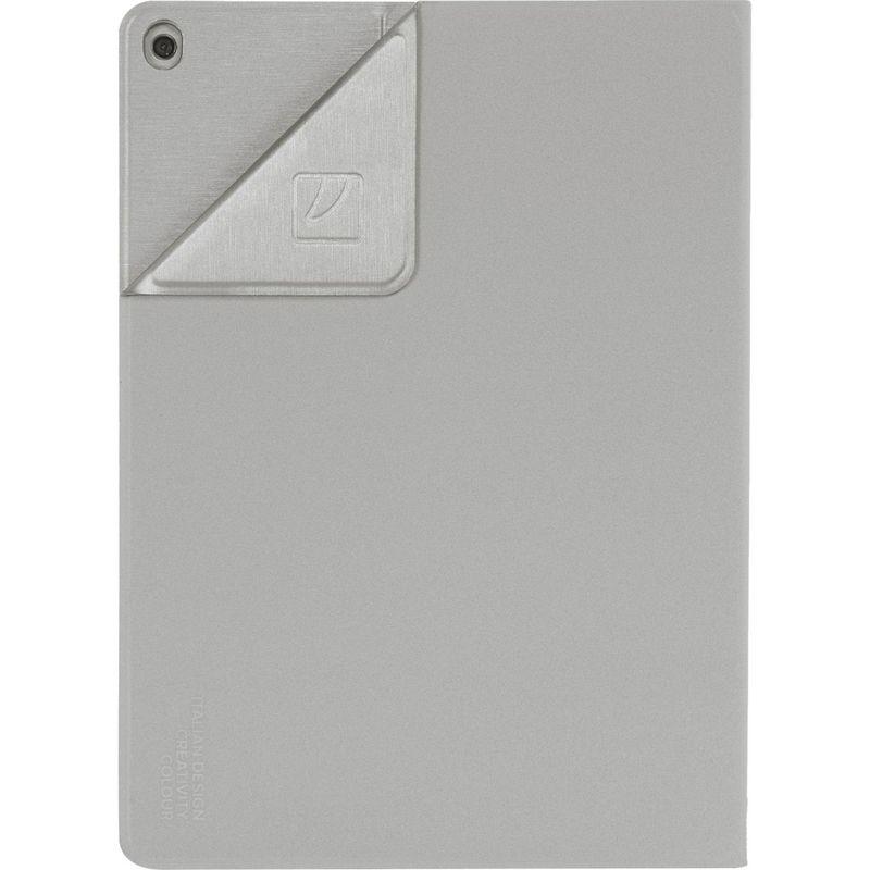 ツカーノ メンズ PC・モバイルギア アクセサリー Minerale Folio Case iPad 9.7 Silver