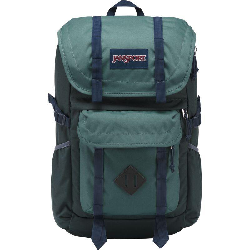 ジャンスポーツ メンズ バックパック・リュックサック バッグ Javelina Laptop Backpack Frost Teal / Dark Slate