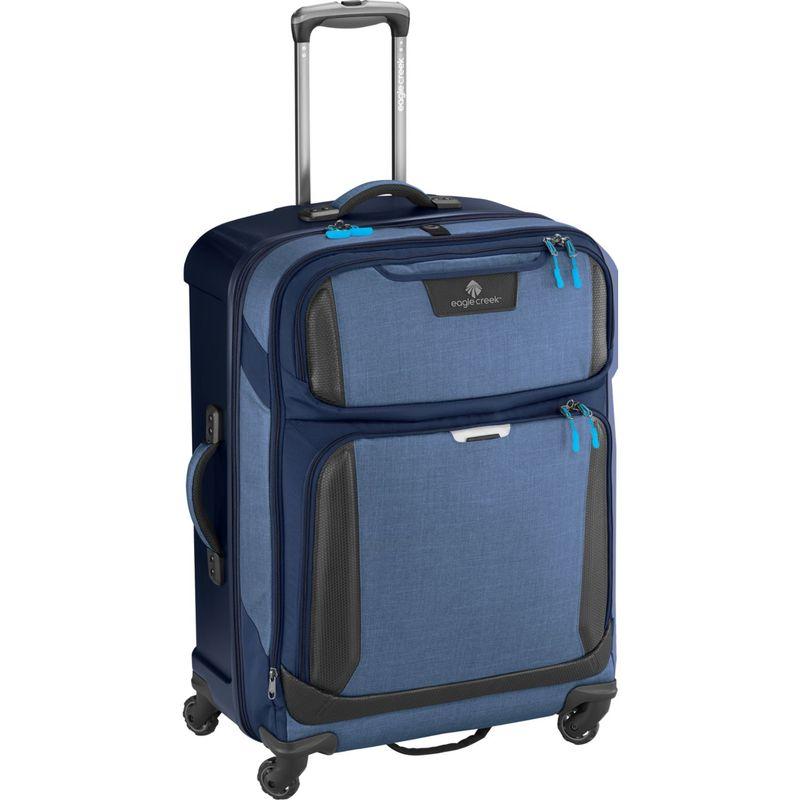 イーグルクリーク メンズ スーツケース バッグ Tarmac AWD 30 Spinner Slate Blue