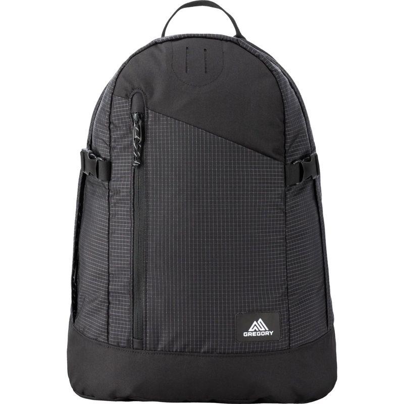 グレゴリー メンズ スーツケース バッグ Workman Laptop Backpack Ink Black