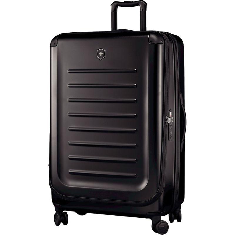 ビクトリノックス メンズ スーツケース バッグ Spectra 2.0 Extra-Large Expandable Black