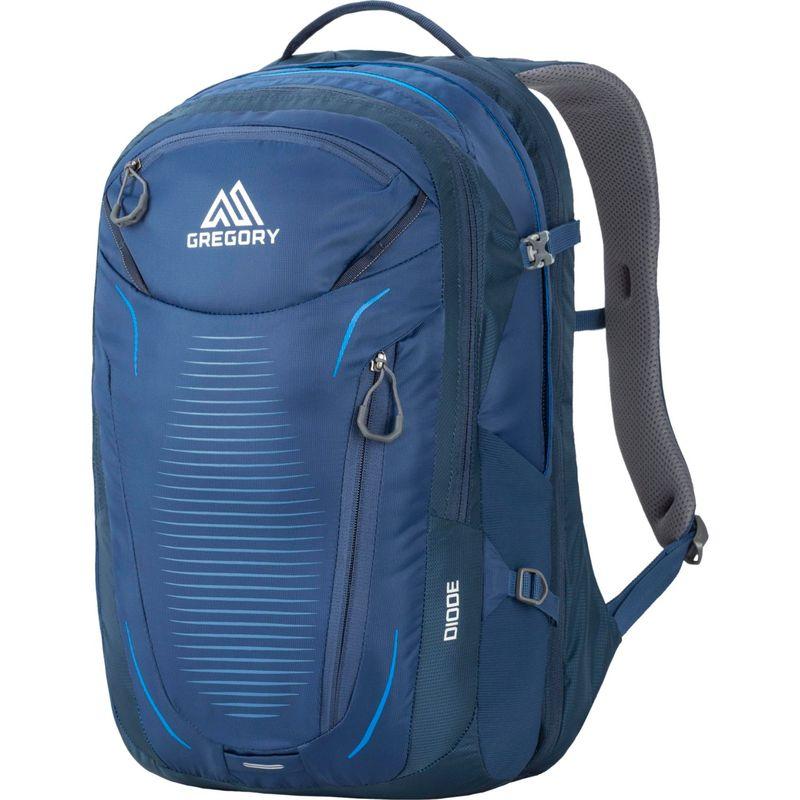 グレゴリー メンズ バックパック・リュックサック バッグ Diode 34L Laptop Backpack Xeno Navy