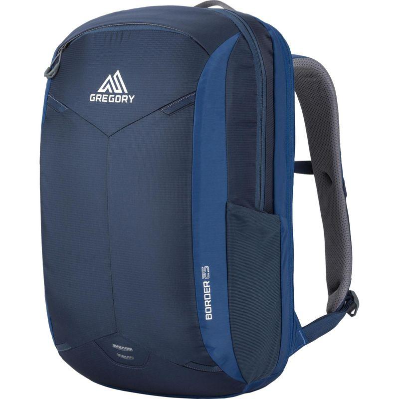 グレゴリー メンズ スーツケース バッグ Border 25L Laptop Backpack Indigo Blue