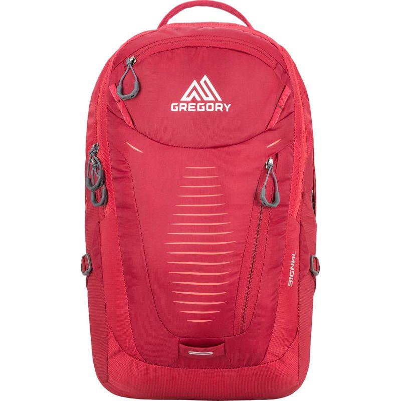 グレゴリー レディース バックパック・リュックサック バッグ Womens Signal 32L Laptop Backpack Desert Rose