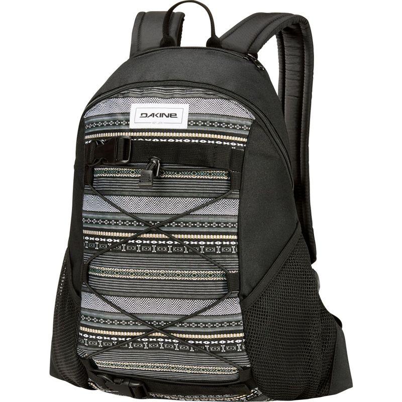 ダカイン メンズ バックパック・リュックサック バッグ Wonder 15L Pack Zion