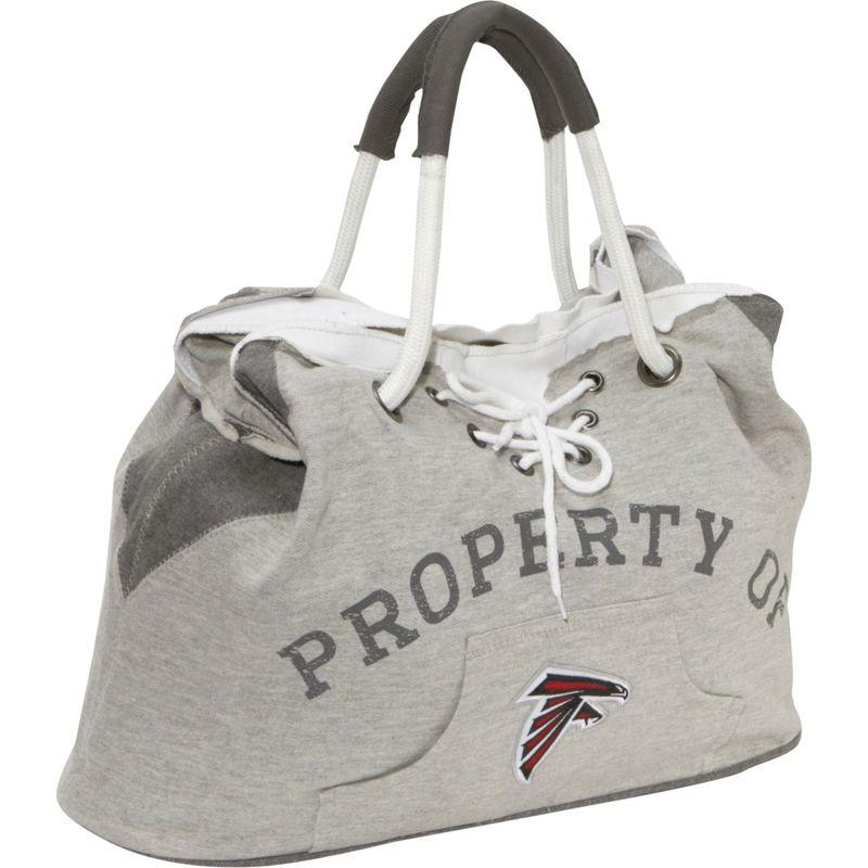 リトルアース メンズ トートバッグ バッグ Hoodie Tote - NFL Teams Atlanta Falcons