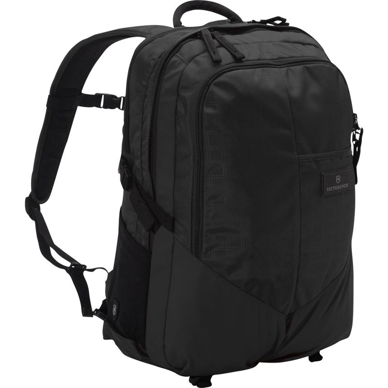 ビクトリノックス メンズ スーツケース バッグ Altmont 3.0 Deluxe Laptop Backpack Black