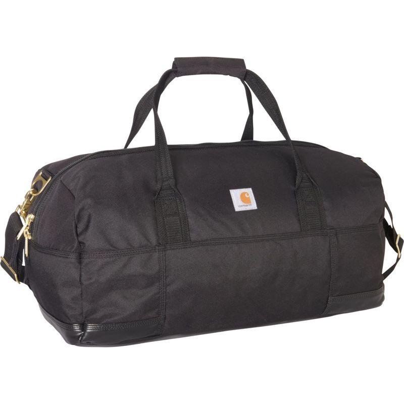 カーハート メンズ スーツケース バッグ Legacy 23 Gear Bag Black