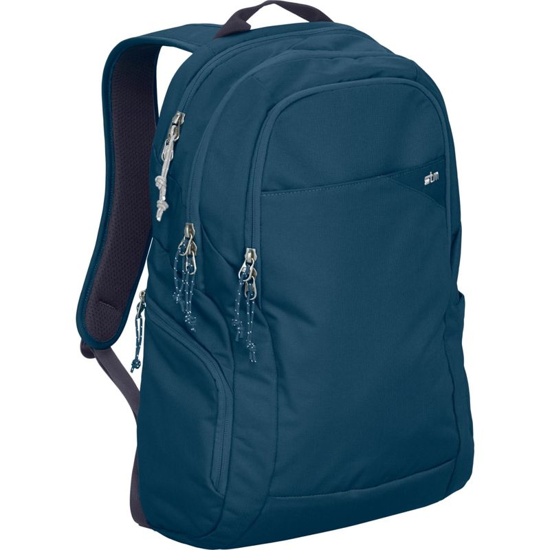 STMグッズ メンズ スーツケース バッグ Haven Medium Backpack Moroccan Blue