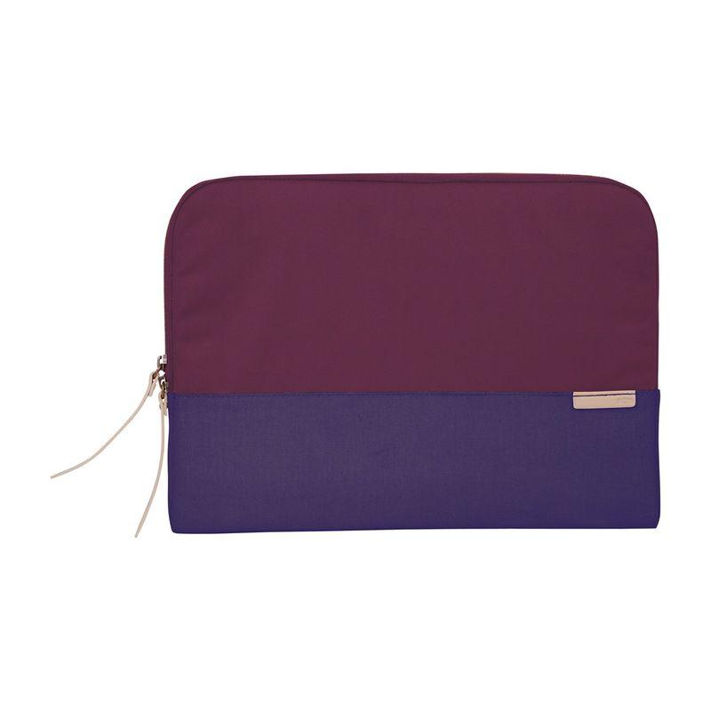 STMグッズ メンズ PC・モバイルギア アクセサリー 13 Grace Small Sleeve Dark Purple
