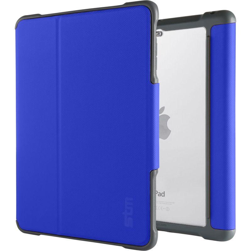 STMグッズ メンズ PC・モバイルギア アクセサリー Dux iPad Mini 1-3 Case Blue