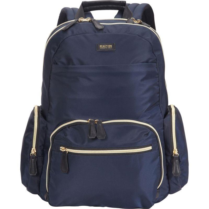 ケネスコール レディース スーツケース バッグ Women's Sophie 15.6 Laptop Business Backpack with Anti-Theft RFID - eBags Exclusive Navy With Gold Hardwa... - Order Now: Ships 07/02/18
