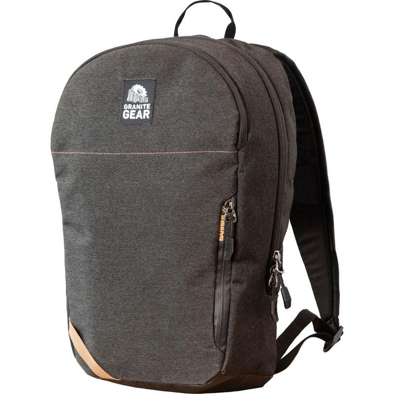 グラナイトギア メンズ バックパック・リュックサック バッグ Skipper Backpack Black