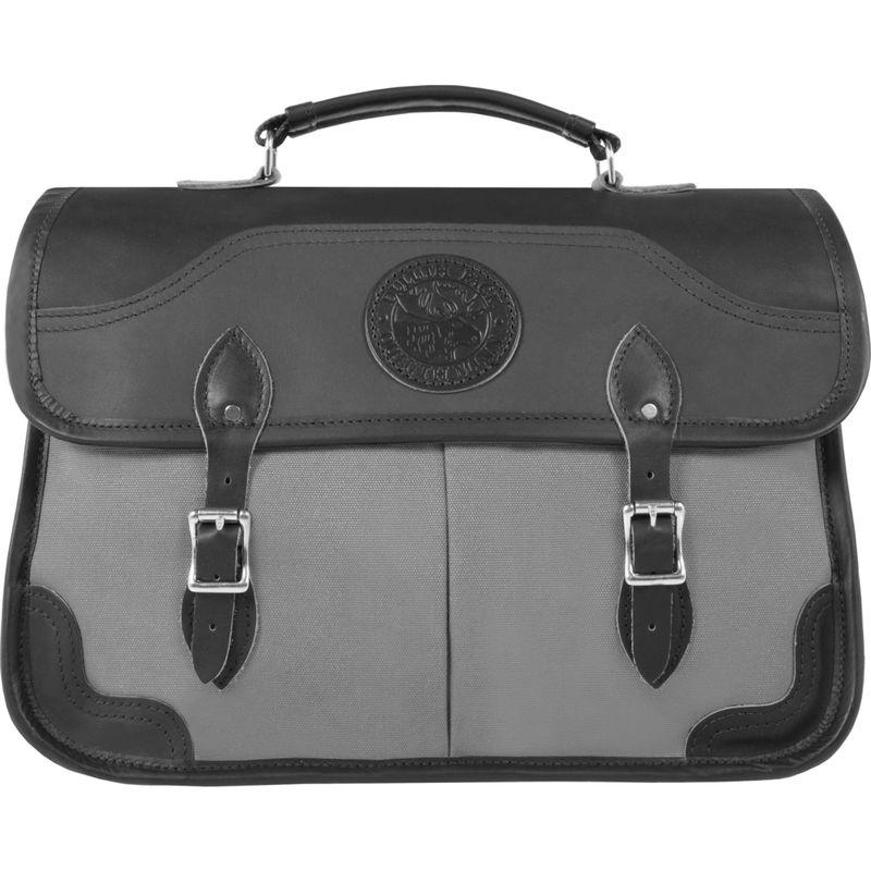 ダルースパック メンズ スーツケース バッグ Executive Portfolio Grey