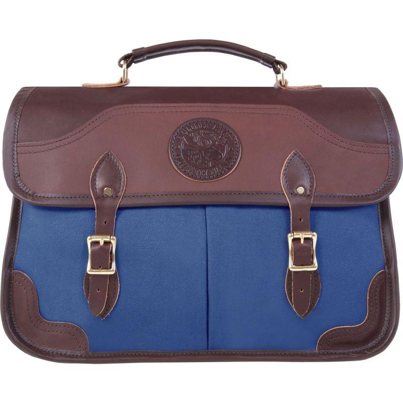 ダルースパック メンズ スーツケース バッグ Executive Portfolio Royal