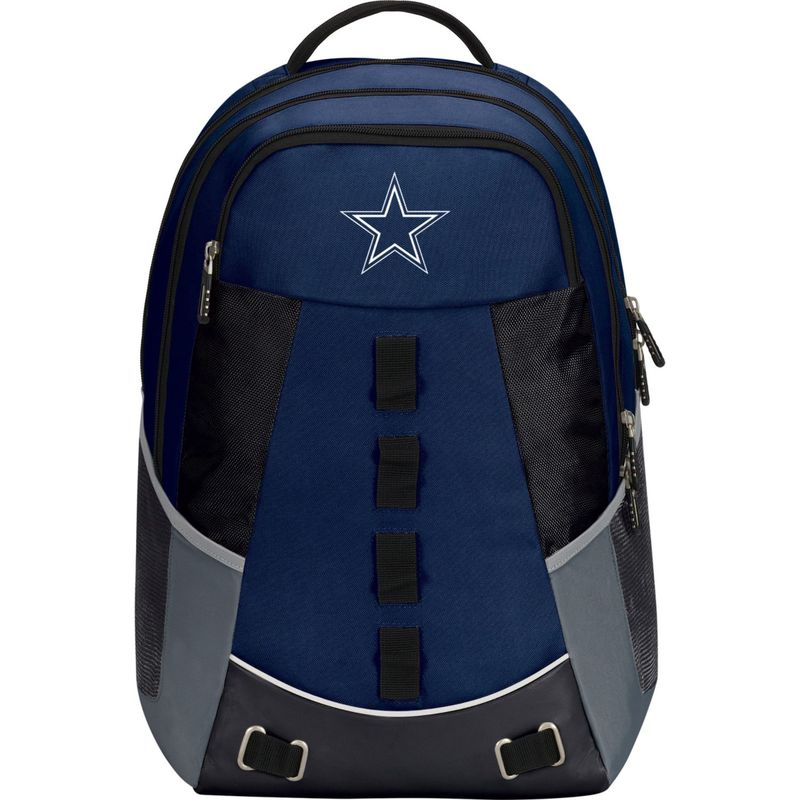 NFL メンズ バックパック・リュックサック バッグ Personnel Laptop Backpack Cowboys