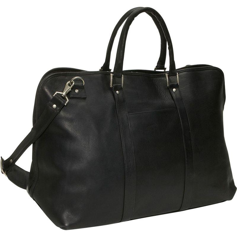 デビッドキング メンズ スーツケース バッグ 14 Duffel Black