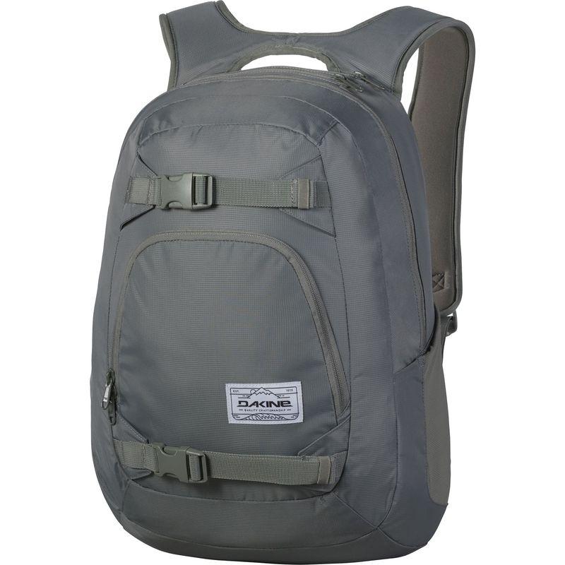 ダカイン メンズ バックパック・リュックサック バッグ Explorer 26L Pack Slate