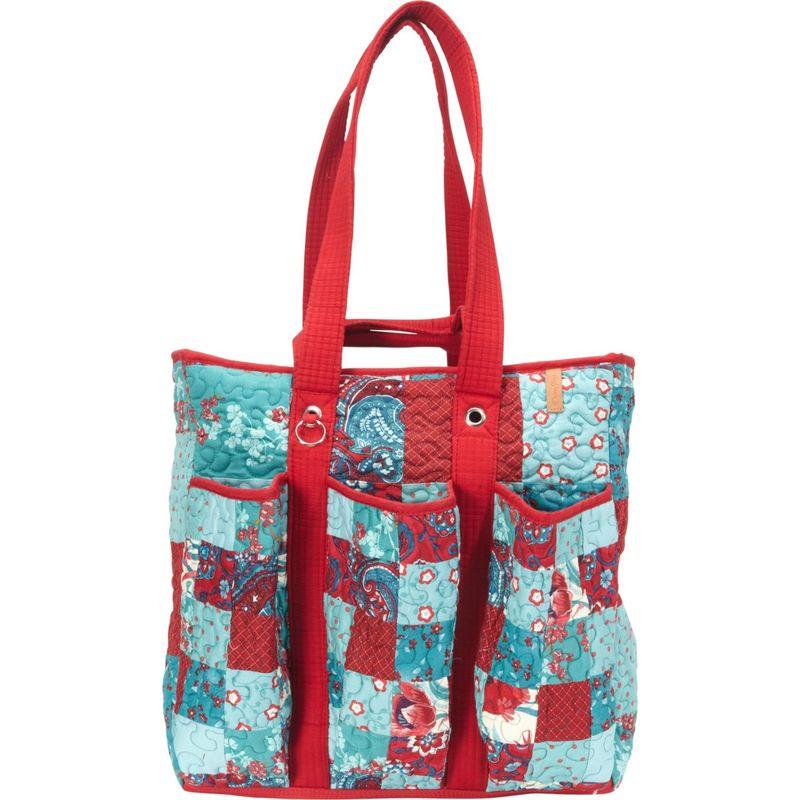ドナシャープ メンズ スーツケース バッグ Utility Duffel Bag Abilene Patch