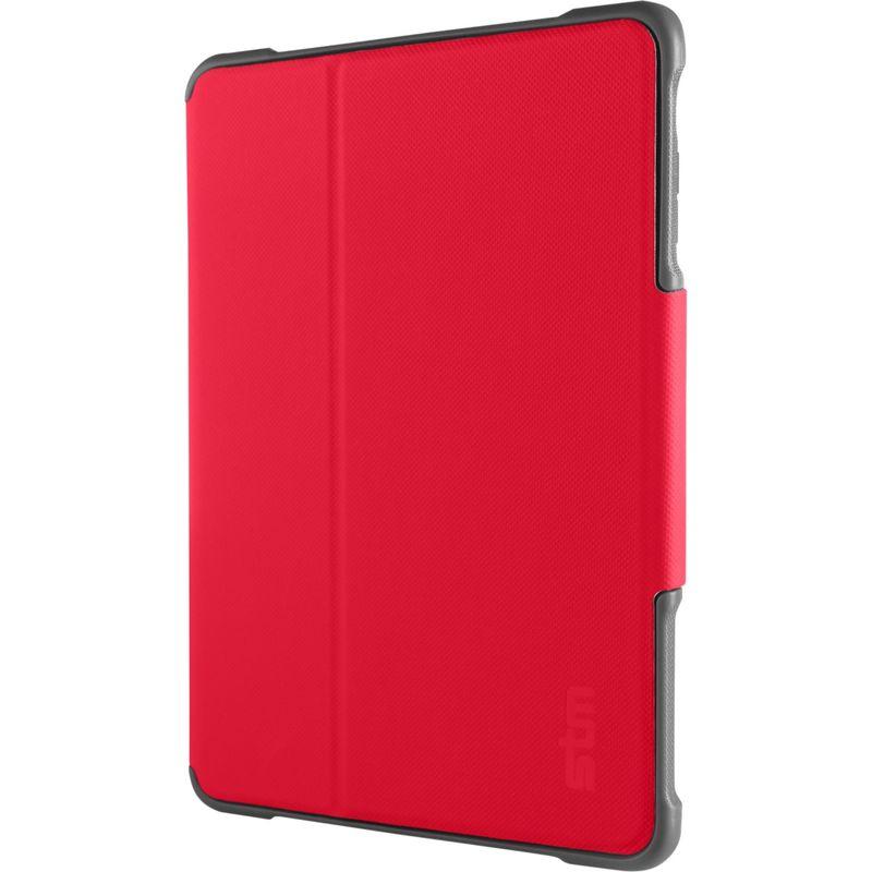 STMグッズ メンズ PC・モバイルギア アクセサリー Dux iPad Mini 1-3 Case Red