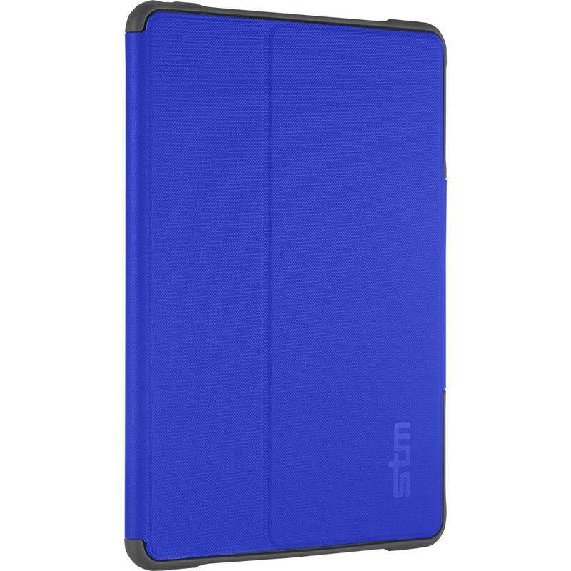 STMグッズ メンズ PC・モバイルギア アクセサリー Dux iPad Air 2 Case Blue
