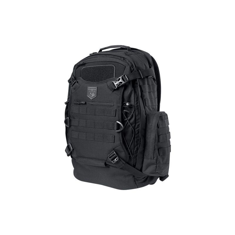 カンナエ プロギア メンズ ボストンバッグ バッグ Phalanx Duty Helmet Pack Black