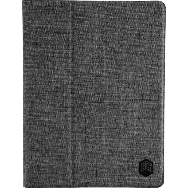STMグッズ メンズ PC・モバイルギア アクセサリー Atlas 10.5 Case for iPad Pro Charcoal