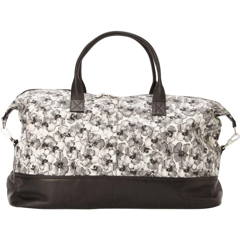 ピーターソン メンズ スーツケース バッグ Ohau Duffel Bag Black