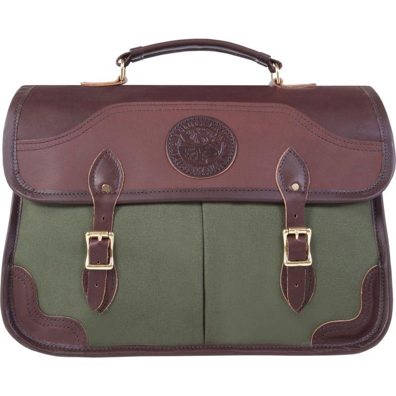 ダルースパック メンズ スーツケース バッグ Executive Portfolio Olive Drab