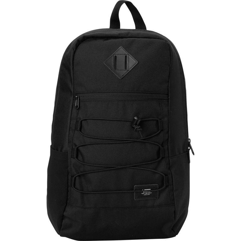 バンズ メンズ バックパック・リュックサック バッグ Snag Laptop Backpack Black