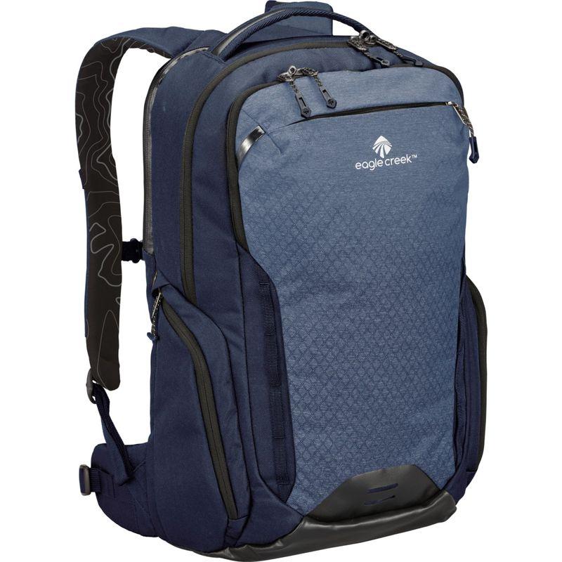 イーグルクリーク メンズ スーツケース バッグ Wayfinder Laptop Backpack 40L Night Blue/Indigo