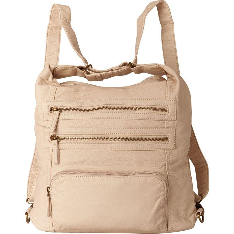 アンペレクリアーション メンズ ショルダーバッグ バッグ The Lisa Convertible Backpack Taupe