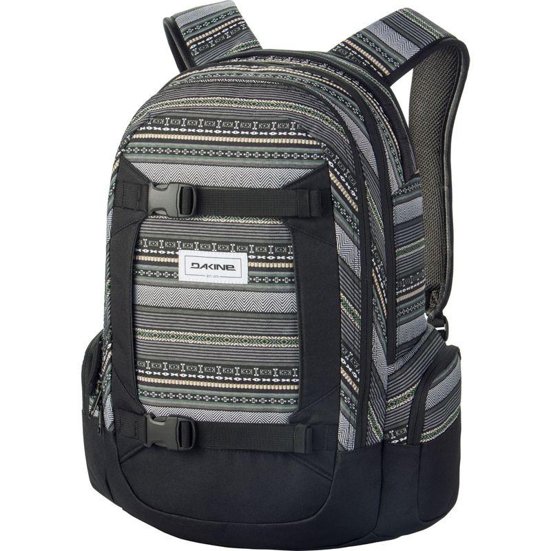 ダカイン レディース バックパック・リュックサック バッグ Women's Mission 25L Laptop Backpack Zion